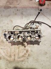 Honda CBR600 F4i Throttle Body