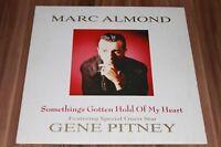 "Marc Almond – Something's Gotten Hold Of My Heart (1989) (Vinyl 12"") (20 3160 6)"