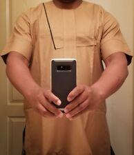 Nigerian Men's Wear - Senator Shirt with pant