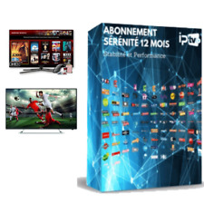 Magnum PRO  IP T'V CODE M3U  SMART TV  ANDROID  IOS Abonnement   MAG BOX