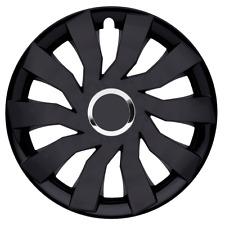 RADKAPPEN – CLIFF PLUS BLACK – Schwarz 16 Zoll
