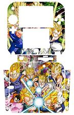 Dragon Ball 272 Vinyl Decal Cover Protector Skin Sticker for Nintendo 2DS
