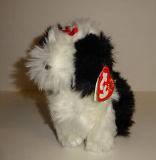 Poofie Ty Beanie Baby 2001