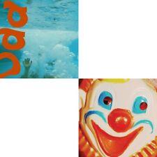 Shinee-[Odd]4th Album Random Version CD+Booklet+PhotoBook+Card+Gift K-POP Sealed