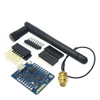 ESP8266 16M Bytes D1 Mini External Antenna Connector WIFI Micro USB Board