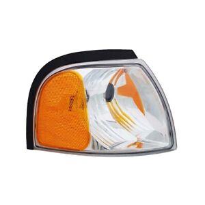 NEW RIGHT PASSENGER TURN SIGNAL LIGHTS FITS MAZDA B2500 2001 1F7051121 MA2521119