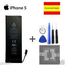 Bateria Interna para iPhone 5 + Herramientas + Adhesivo 1440 mAh PRECINTADA
