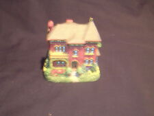 Liberty Falls The Sinclair House Ah209 with Box, Free Shipping