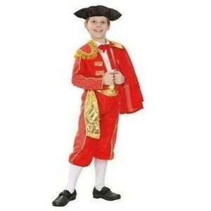MATADOR M, CHILDS FANCY DRESS COSTUME, KIDS BOOK WEEK