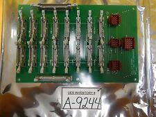Asm Advanced Semiconductor Materials 03-320460D01 Mfc I/F Board Pcb Used Working