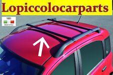 GEV 8814 BARRE PORTATUTTO PORTABAGAGLI   FIAT PANDA II SERIE 2003-2011