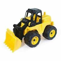 New Children Dolu Meaga Loader With Front Loader Outdoor Activity Kids Xmas Gift