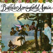 Buffalo Springfield - Again [New CD]