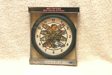 MULTI FISH CLOCK