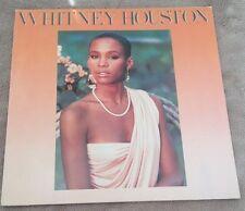 LP  WHITNEY HOUSTON 1985