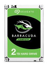 "Seagate Barracuda 1TB, Interno, 7200 RPM, 3.5"" (ST1000DM010) Disco Rigido"