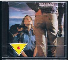 SCORPIONS ANIMAL MAGNETISM  CD F.C.  SIGILLATO!!!