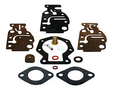 Carburetor Repair Kit For Johnson Evinrude 5 6 8 9.9 15 20 hp 1986 - 2007 439073