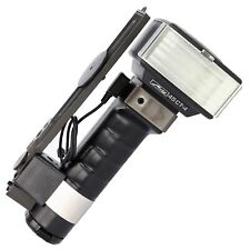 Metz 45 CT-4 Swivel TTL Bounce Hammer Head Flash for Hasselblad Canon Bronica