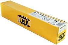 INE - 350 électrodes rutiles soudure à l'arc acier Ø 1.6 mm x L 300 mm *NEUF*