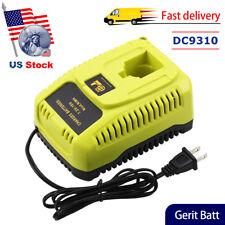 US Stock DC9310 Charger for Dewalt 7.2v 9.6v 12v 14.4v 18v Ni-CD Ni-MH Battery