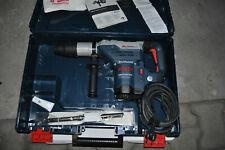 BOSCH GBH 5-40 DCE Professional SDS MAX Bohrhammer Schlagbohrmaschine 1.150 Watt