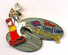 Disney Cruise Line Goofy Annual Passholder Exclusive Pin LE 500 New