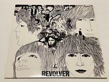 The Beatles Revolver Vinyl (Record, 2012)