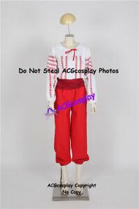 Marion Ravenwood Cosplay Costume from Indiana Jones cosplay