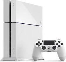 PS4 CONSOLE 500GB WHITE