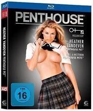PENTHOUSE präsentiert Heather Vandeven Penthouse Pet auf Blu Ray NEU+OVP