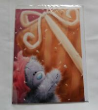 """Très Jolie Carte Postale + Enveloppe Me to you Cadeau  """" Livraison Spéciale """""""
