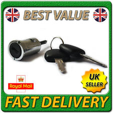 Ignition Lock Barrel 2 Keys for VAUXHALL ASTRA CORSA ZAFIRA MERIVA TIGRA COMBO