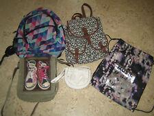 Taschen und Rucksäcke für Mädchen