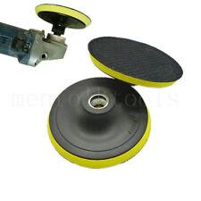 125mm Angle Grinder Polishing Buffing Bonnet Wheel Pad Axle Dia/Aperture M16