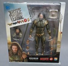 Mafex 061 Mafex Aquaman Justice League Medicom Toy Japan New