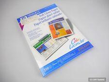HP C4179A Laserpapier, satiniert, papier DIN A4, 120g/m², 200 Blatt Packung, NEU