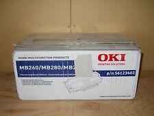 Genuine OkiData MB260 MB280 MB290 56123402 Oki Toner Cartridge OEM