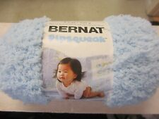 "Bernat Pipsqueak Yarn ""Baby Blue"", 162059-59128"