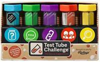 Test Tube Challenge Birthday Party Game Explosive Fun Board Game Gift