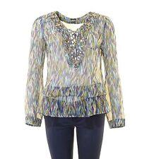 Hüftlange Esprit Damenblusen, - tops & -shirts