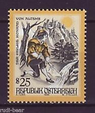 Österreich Nr. 2257   **  Sagen & Mythen  Der heilige Konrad von Alterns