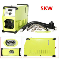 High Quality 12V 5KW Air Diesel Parking Heater Integrated For Car Warming