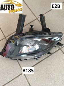 Opel Astra J NEU ORIGINAL Nebelscheinwerfer links 13293622