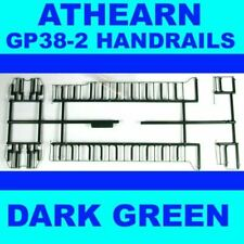 CHICAGO & NORTH WESTERN GP40-2 GP38-2 HANDRAIL SET  ATHEARN HO Scale