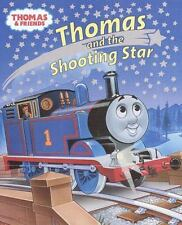 Thomas and the Shooting Star (Thomas & Friends) (Glitter Picturebook)