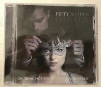 Various - Fifty Shades Darker (Original Motion Picture Soundtrack) (CD)