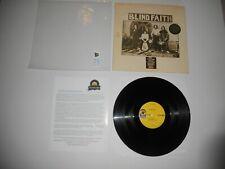 Blind Faith Eric Clapton S/T 2nd '69 VG+ USA Analog Press ULTRASONIC Clean
