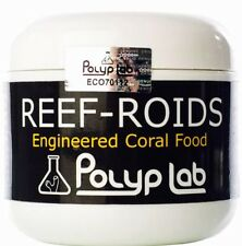 Polyp Lab Reef Roids 5g Ultimate Filter Food For Corals Reef Marine Plankton