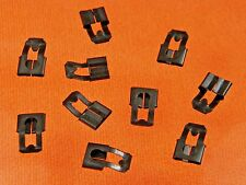 64 & Up GM Door Lock Rod Clips (Qty 10) #1276